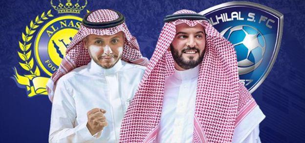 إعلامي يشن هجوما حادا علي الهلال والنصر
